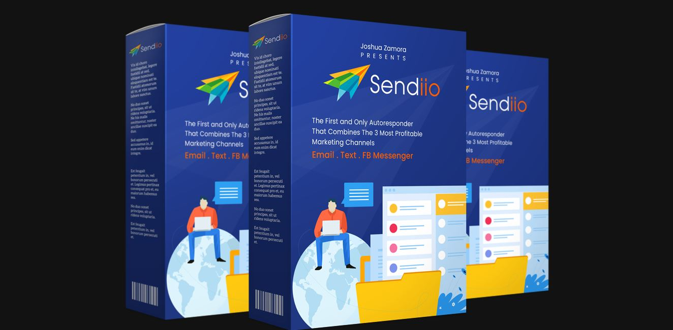 sendiioo review