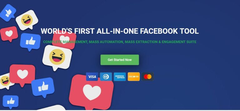 fb candy email extractor