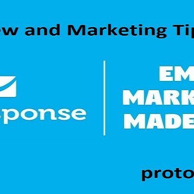 GetResponse Review (Honest Review)-Email Marketing Tips and Tricks