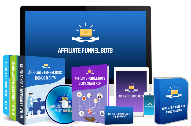 Welcome my friend to Best Affiliate Funnel Bots Review! (Updated for 2020)