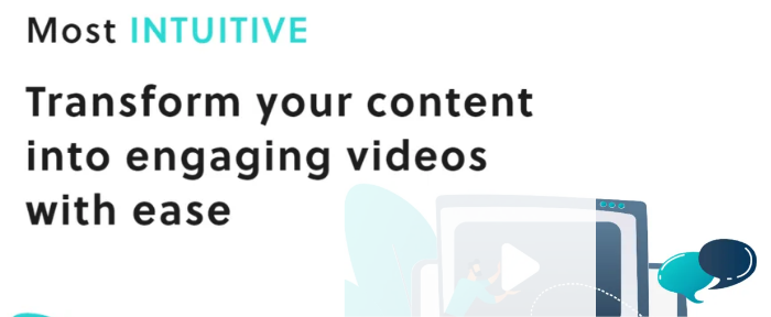 InVideo's features