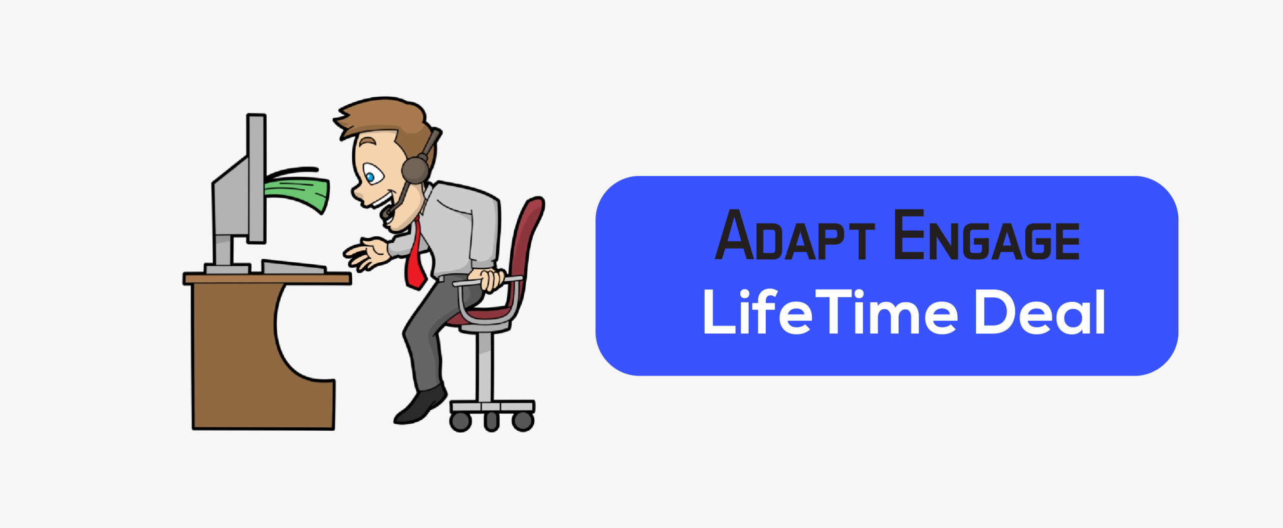 Adapt Engage Lifetime Deal