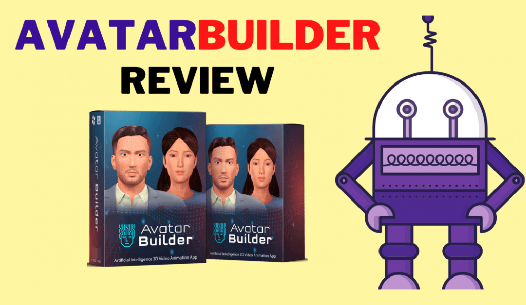 AvatarBulider Review 2021