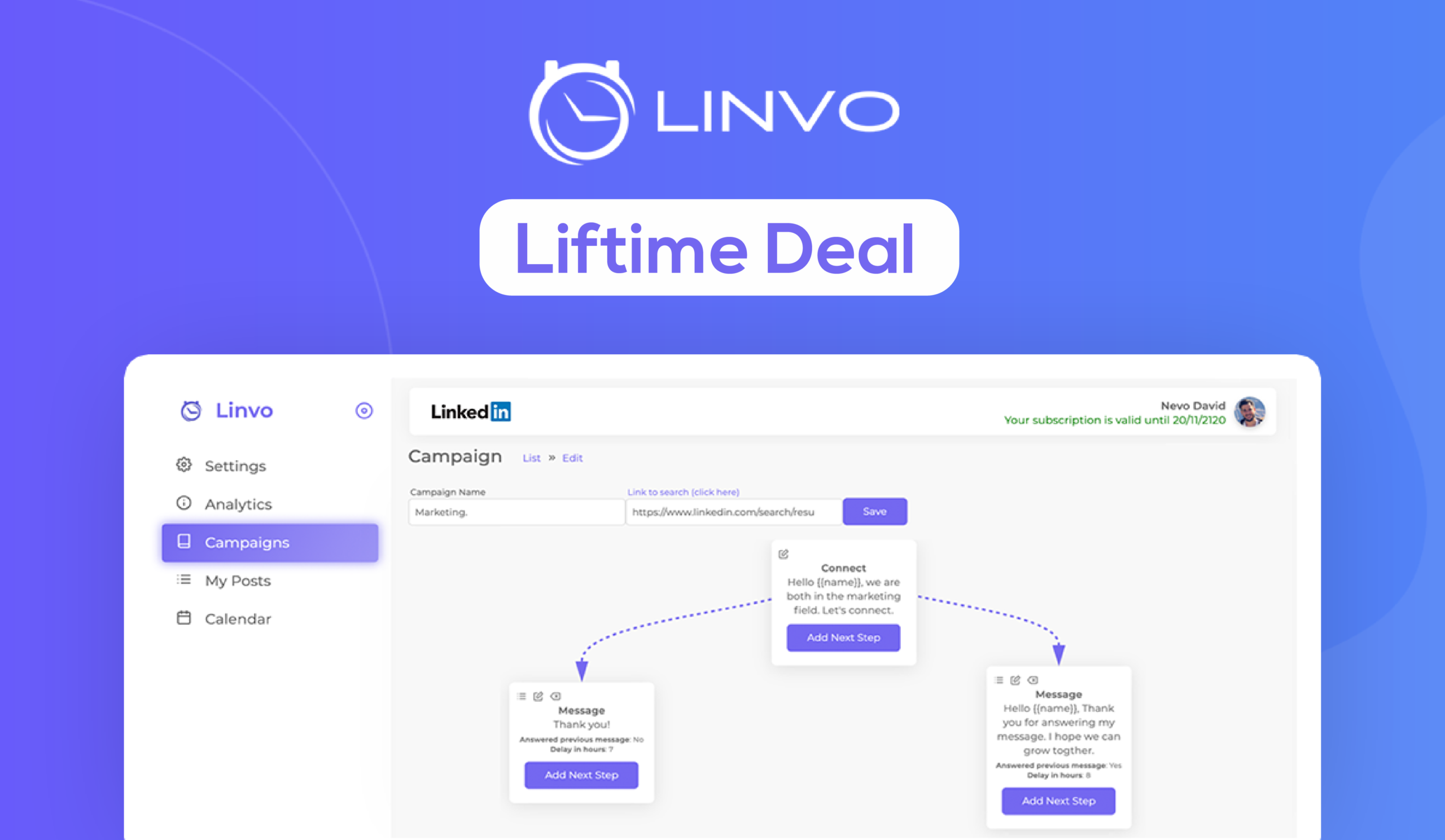 Linvo Review, Lifetime Deal 2021