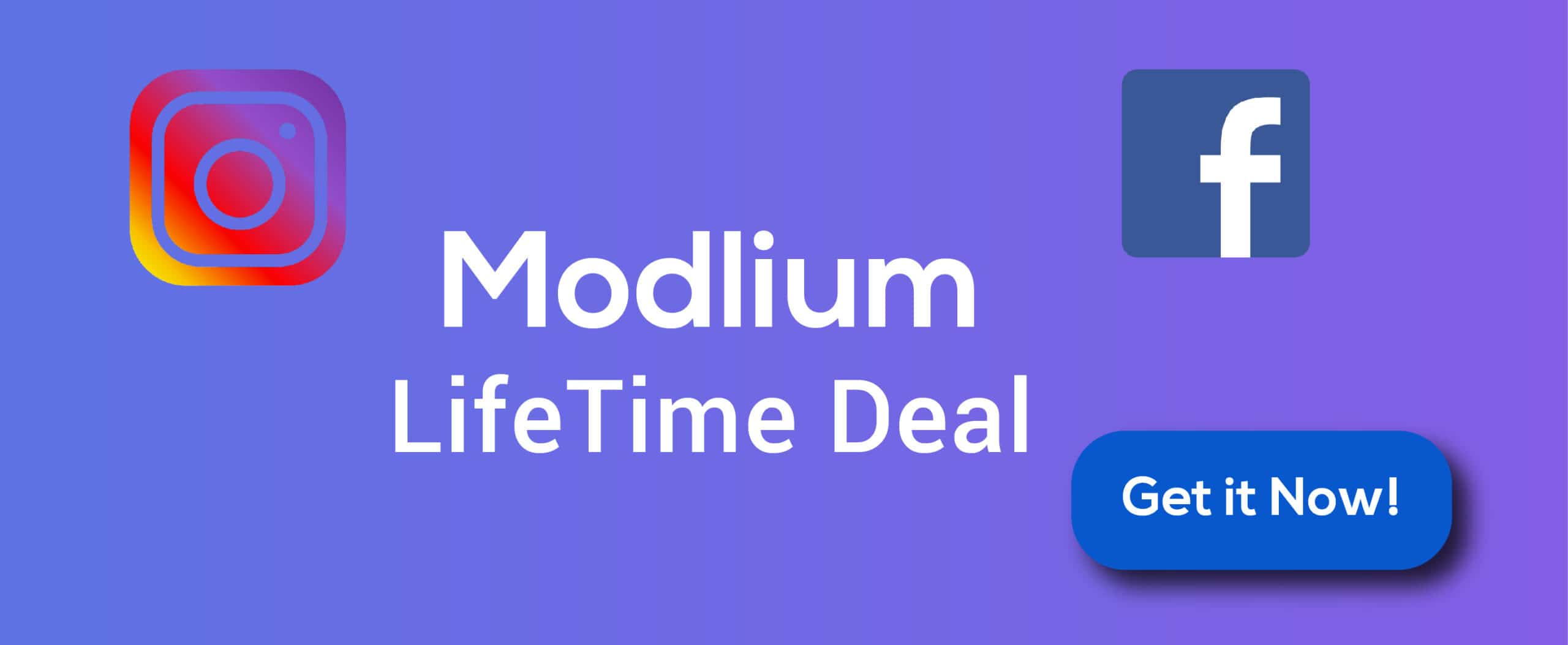 Modlium Reviews, Details And Modlium Lifetime Deal 2021