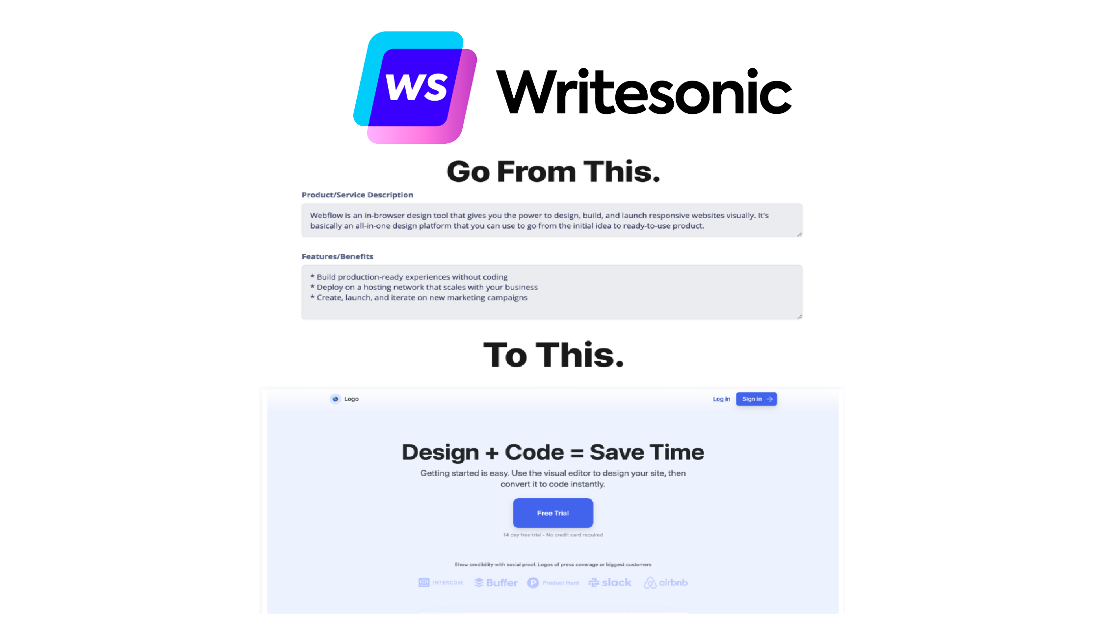 Writesonic Lifetime Deal 01