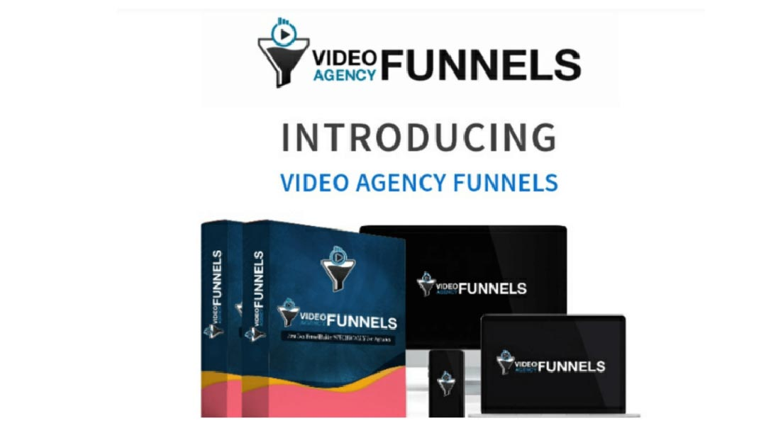Video Agency Funnels Review 2021